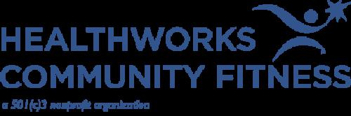 Healthworks Community Fitness logo